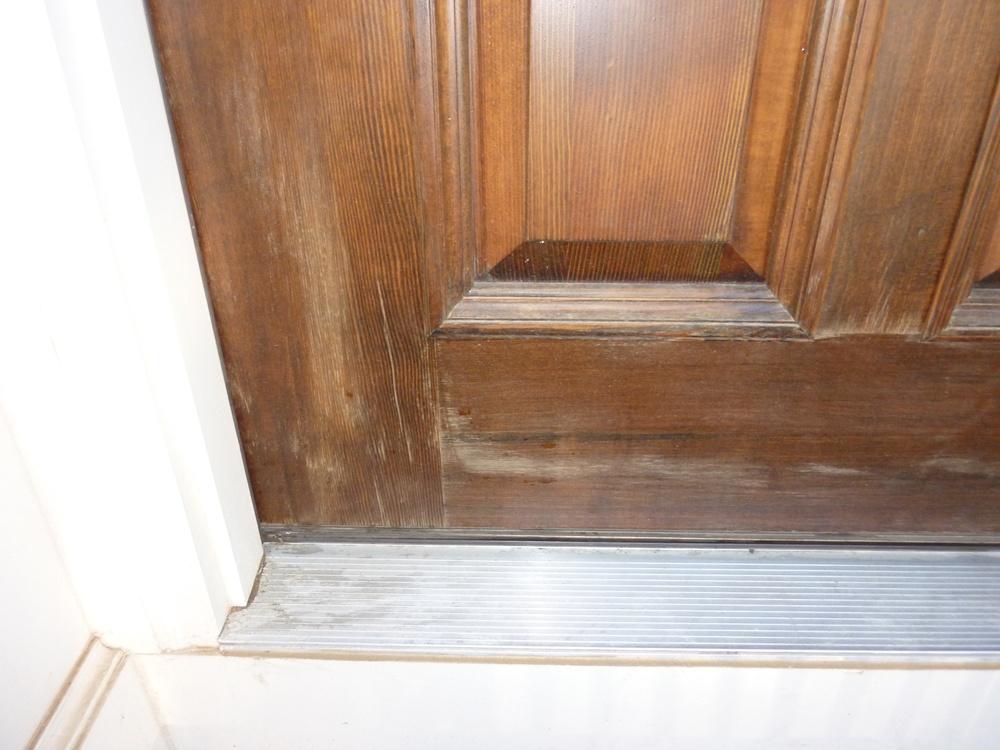 bryant front door
