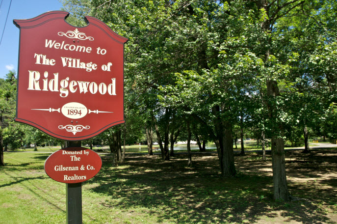 ridgewood sign small